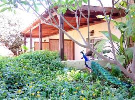 Kibbutz Tiratzvi - Country Lodging, Tirat Ẕevi (Near Khirbat Abū al Khass)