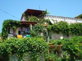 Apartments INES 1