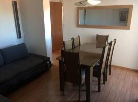 Apartamento Familiar em Campinas