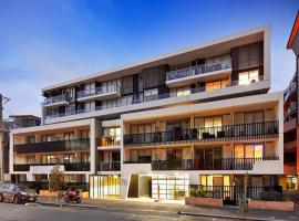 Espresso Apartments - Port Melbourne Executive Living