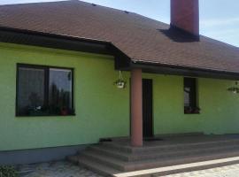 Agrousadba Elka, Priluki (Bernady yakınında)