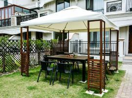 HomeParty Villa, Şanghay (Chenfangqiao yakınında)