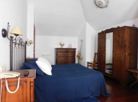 Hotel Rustico Casa Do Vento, Байо (рядом с городом Собрейра)