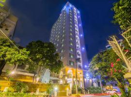 Kravan Hotel