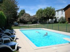 Holiday Home La Rose, Barie