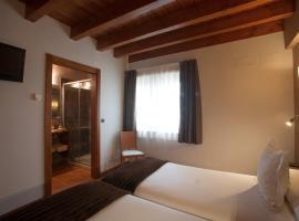 Hotel-Apartamento Rural Atxurra, Bermeo