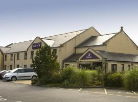 Premier Inn Newcastle - Holystone