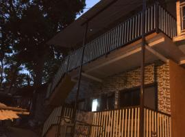Noorbi House, Matheran (рядом с городом Neral)
