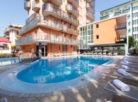 Hotel Sheila