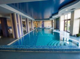 Rhodopi Home Hotel & Half Board