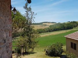Locanda il Boschetto, Volterra