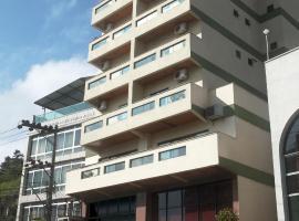 Stratus Centro Hotel