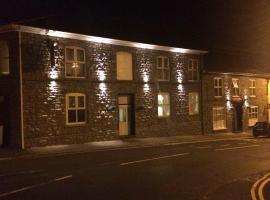 Dunraven Hotel, Rhondda