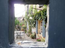 Maison Chaumont