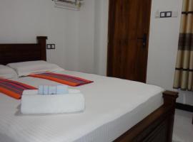 Rajarata Reach Resort