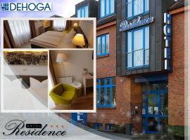Hotel Residence, Bad Segeberg