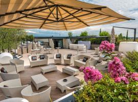 DB Hotel Verona Airport And Congress