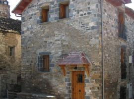 Casa lo Sastre - Jasa, Jasa (Cerca de Aísa)