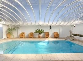 The Questenberg Boutique Retreat by Totalstay