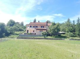 Žule Apartment, Roč (рядом с городом Semić)