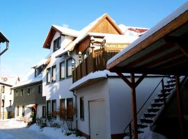 Haus Schammes, Wutha-Farnroda
