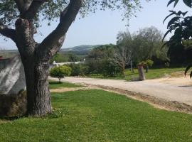 casa Rural Santamaria, Vejer de la Frontera (La Muela yakınında)