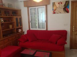 Casa en Playa Canido/O Vao/ Vigo, Vigo