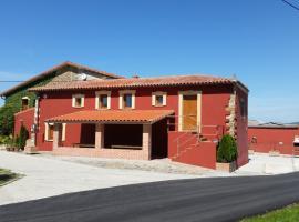 Casa Los Leones, Лоредо (рядом с городом Лангре)