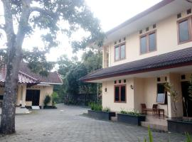 Wisma HS Kaliurang, Kaliurang