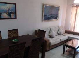 Apartamento Maravilloso, Candelaria (Araya yakınında)