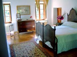 Antico Casale di Charme, Orvieto Scalo (Berdekatan Morrano)