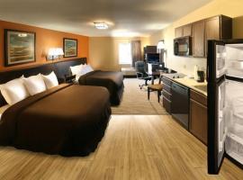 Suburban Extended Stay Hotel Washington 2 Star
