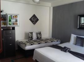 Hotel Casa Abril