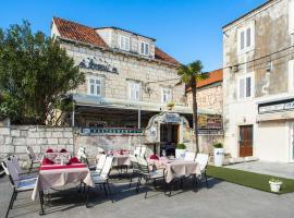 Guesthouse Mimbelli