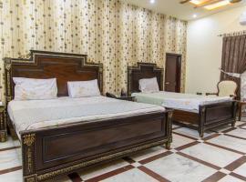 Patel Residency Guest House, Karachi