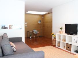 Meet & Dream - Lux Apartment