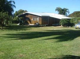 TuiTui House