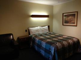 Mariner Motor Hotel