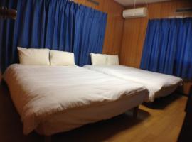 Family Resort Apartment, Funabashi