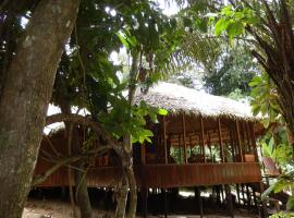 Maloka Sandoval Lodge
