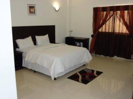 Hotel Al-Khalil Matola, Matola (рядом с регионом Boane)