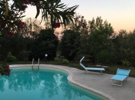 Il Lauro, San Costanzo