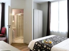 Hotel de la Place, Оне-сюр-Одон