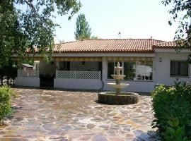 Villa La Abadia - Abbey, Aranjuez