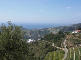 Colle & Mare, Sanremo (Berdekatan Ceriana)
