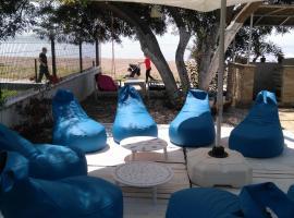 Palmiye Hotel, Ozdere (in de buurt van Ortaköy)