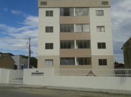 Apartamento Novo Beto Carrero