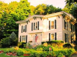 Kountry Living Bed and Breakfast, Oneonta (V destinácii Sidney a okolí)