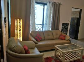 ClapOni - Private Rooms in Navi Mumbai, Ghansoli (рядом с городом Diva)