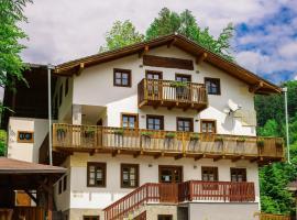 Chata Alpina, Дриеница